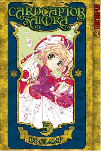 Cardcaptor Sakura, Volume 5