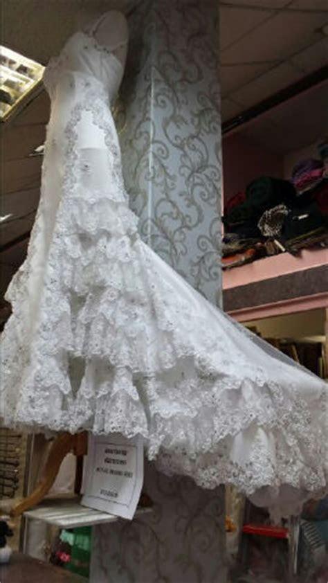 Wedding Dresses   MINKI VAN DER WESTHUIZEN'S WEDDING GOWN