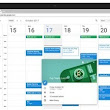 New Google Calendar Has Been Released | Cibereducação