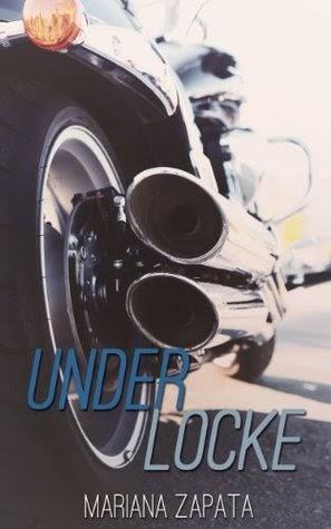 Under Locke by Mariana Zapata
