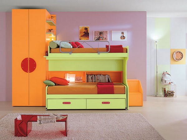 Cameretta Con Soppalco Ikea - The Studio Apartments
