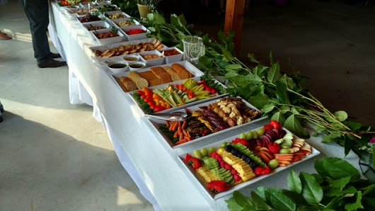 Vegan/Vegetarian Weddings