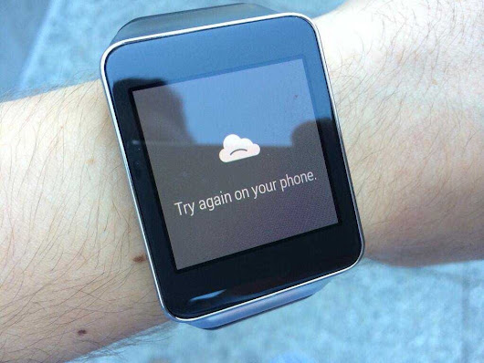 The Problem With Google's New Smartwatches Is They Do Too Much