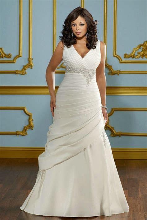 Retro wedding dresses plus size   Top Fashion Stylists