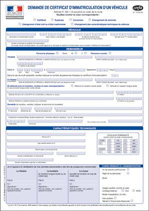 Papier Vente Voiture Occasion Nancy Parker Blog