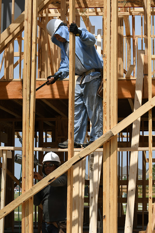 Houston builders to add 28,000 homes this year