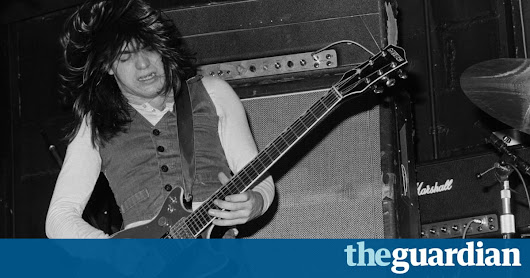 Implacable, immutable, irreplaceable: why Malcolm Young was a rock'n'roll great | Music | The Guardian