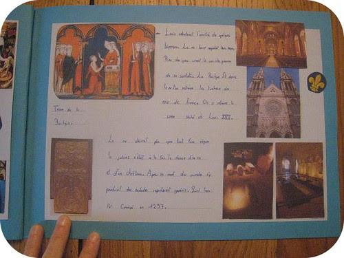 photos site lapbook Saint louis8