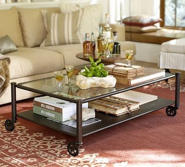 Products metal glass coffee table Design Ideas, Pictures, Remodel ...