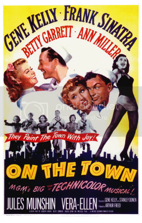 on the town 01