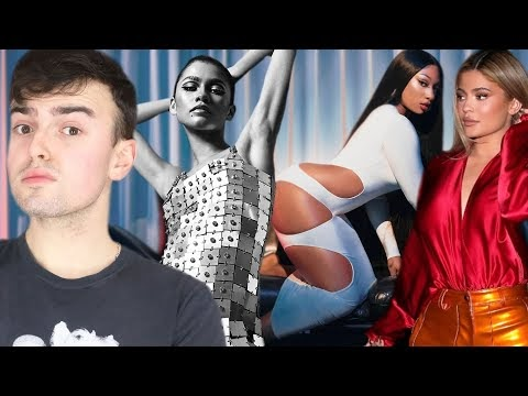 NOVEMBER 2020 FASHION REVIEW (Did Megan Thee Stallion Have a Style Glowup?)