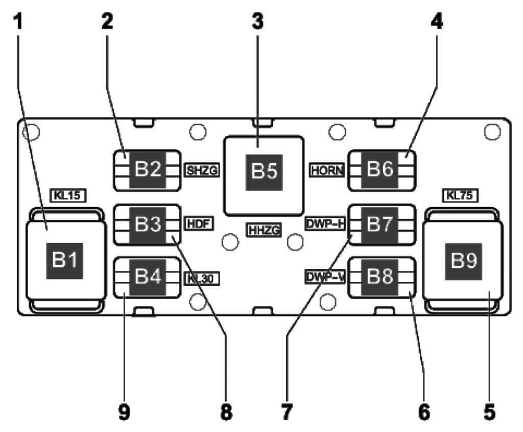 Wiring Diagram  5 2014 Vw Jetta Fuse Diagram