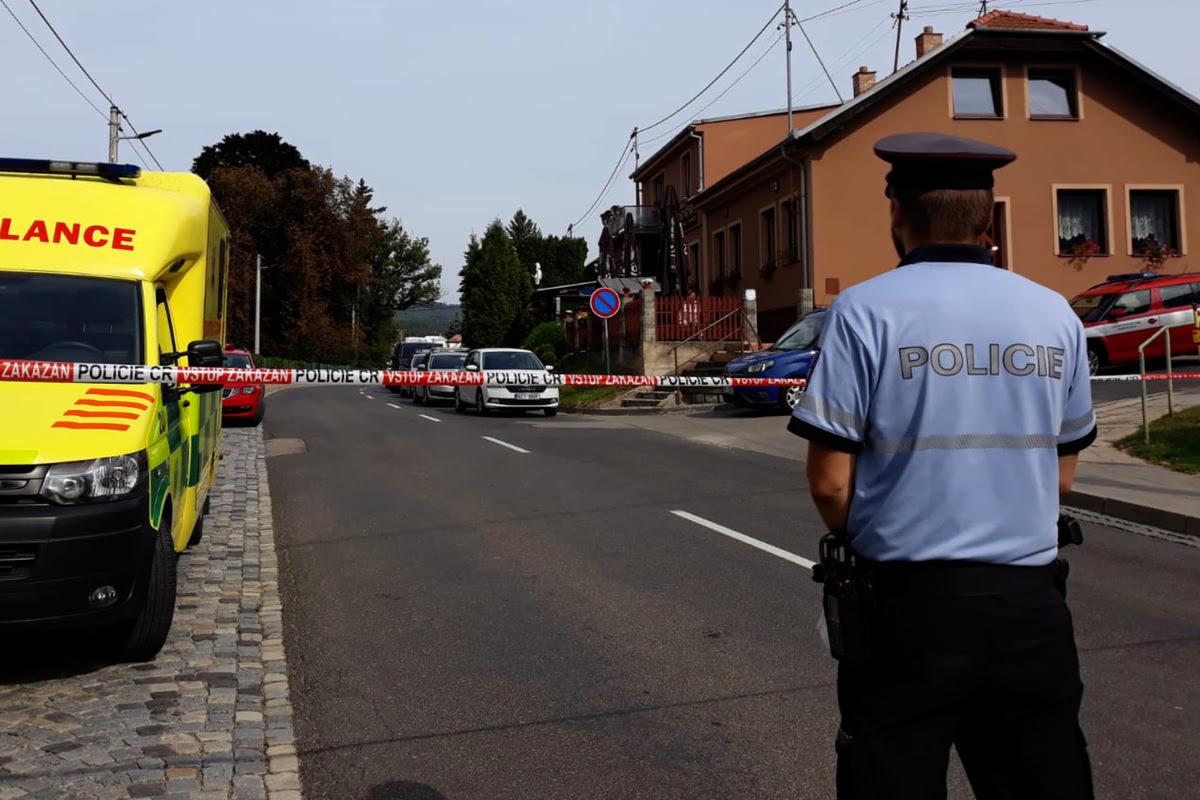 Tödliche Gasexplosion in Tschechien: Eine Person stirbt, mehrere Schwerverletzte