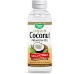 Nature's Way Organic Coconut Oil 32 Oz