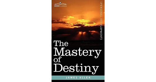 Khawaja Saud Masud's review of The Mastery of Destiny
