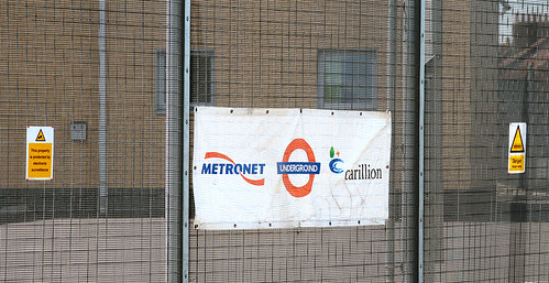 Metronet Banner by Bloo Phoenix