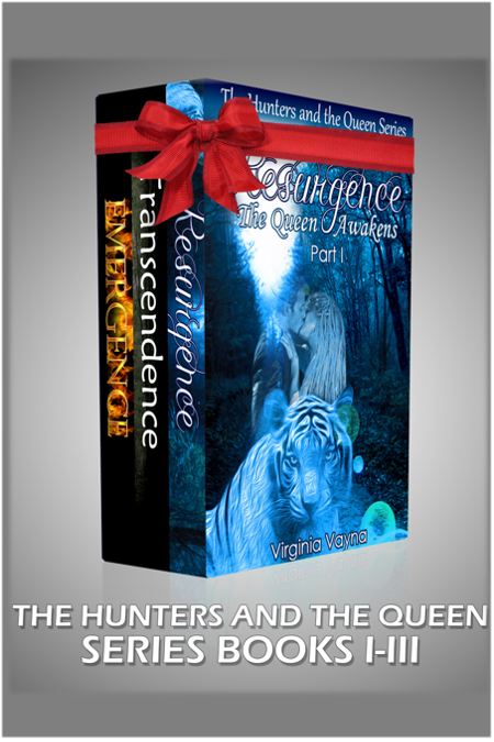Hunters and the Queen Series
