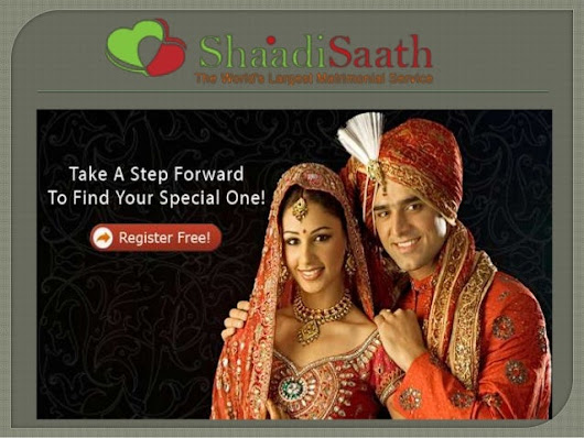 Find Your Match in Matrimony Sites