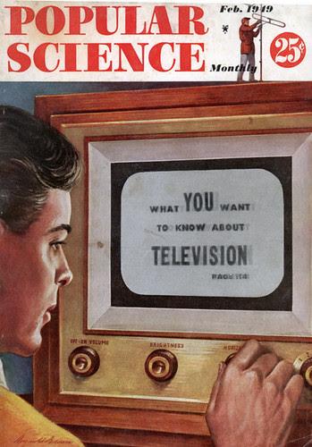 popular science tv