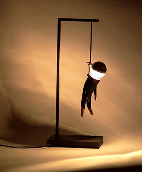 lamp21 60 Examples of Innovative Lighting Design