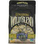 Lundberg Farms Whole Grain & Wild Blend Brown Rice - 1 lb bag
