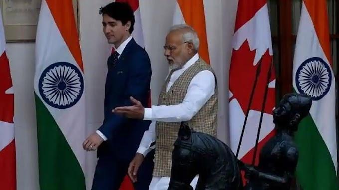 Tiranga Rally में शामिल भारतीयों को खालिस्तानियों से खतरा, India ने Canada से सुरक्षा सुनिश्चित कराने को कहा