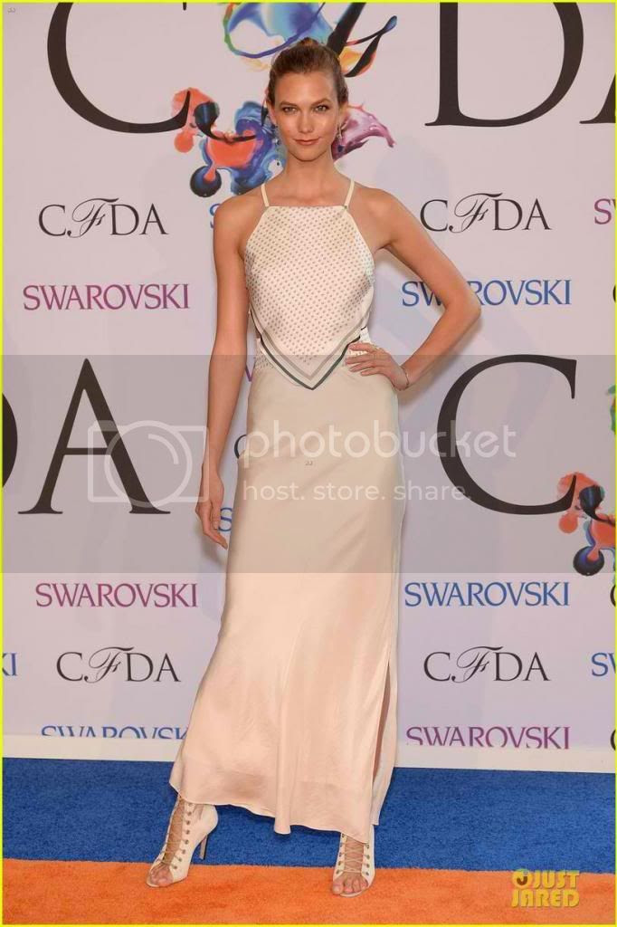 2014 CFDA Awards Red Carpet Fashion Styles Karlie Kloss photo karlie-kloss-cfda-awards-2014_zpse812cbfa.jpg