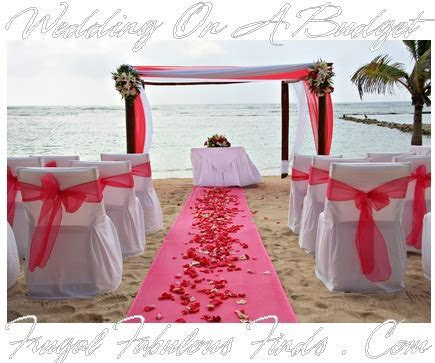 WEDDING ON A BUDGET   6 LOW COST WEDDING LOCATIONS   PART