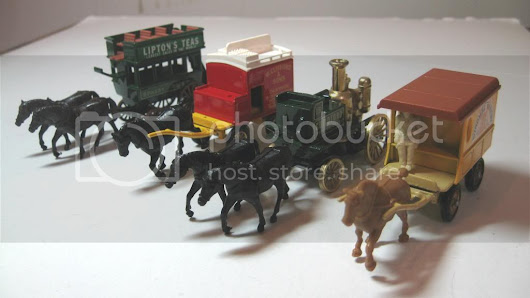 LLedo Days Gone Bye Horse Drawn Carriages A Guide for 28mm Wargamers