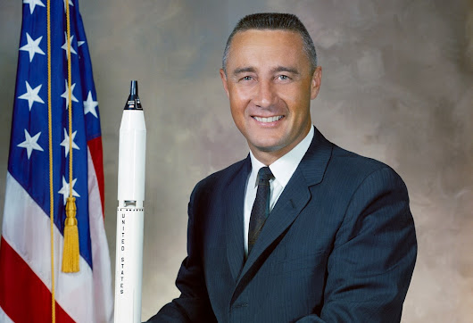 Book Review: Calculated Risk - The Supersonic Life and Times of Gus Grissom
