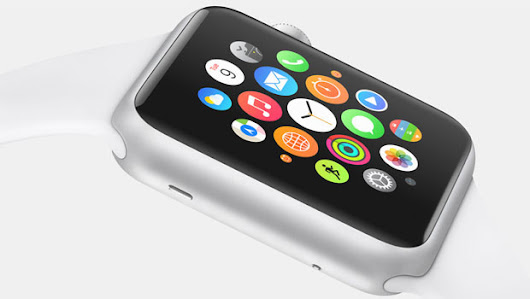 A Few Thoughts on the Apple Watch
