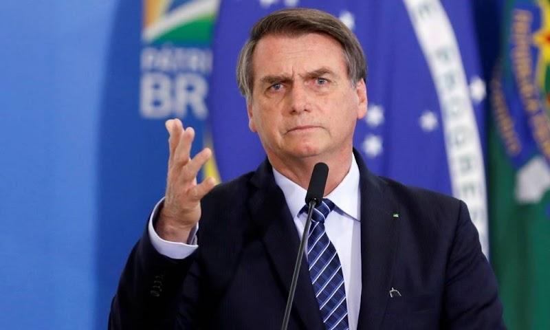 Apesar de trégua, crise entre Bolsonaro e Moro continua, diz jornal