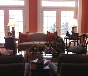 Nancy White Interior Design