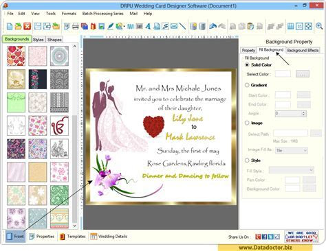 Best Card Making Software For Mac   Examinate.info