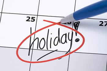 Difference between Holiday and Vacation | Holiday vs Vacation