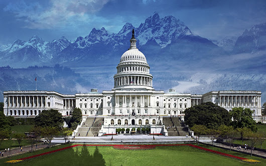 Ansel Adams Act Goes to Congress, Aims to 'Restore the First Amendment Rights of Photographers'