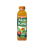 OKF AVK320 Aloe King Mango 500 ml. - Case of 20