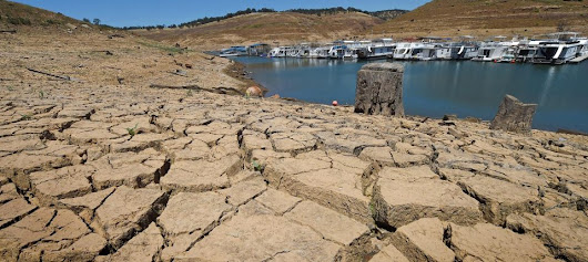 California Drought Update | Martin Resorts Blog