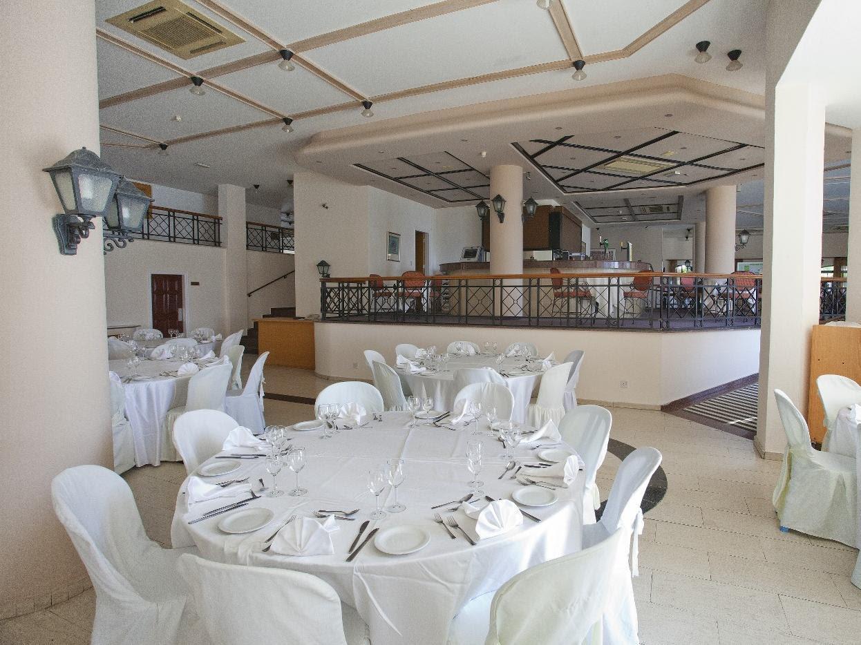 Review Episkopiana Hotel & Sport Resort