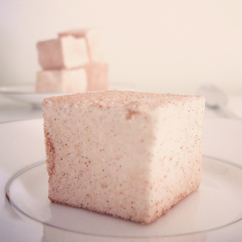 Cinnamon Crunch Marshmallows - ZukrBoutique