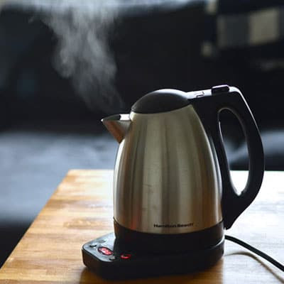 Best Electric Kettle Reviews: From Traditional To Modern Design