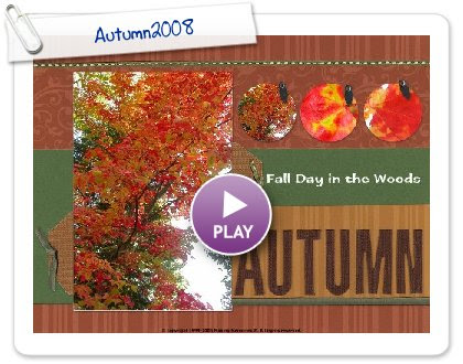 Click to play Autumn2008