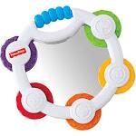 Mattel Fisher-Price Shake 'n Beats - Shake 'n Beats Tambourine