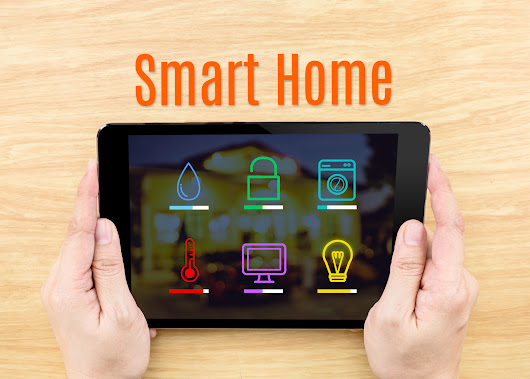 Fact of the week: The 5 largest smart home markets around the world