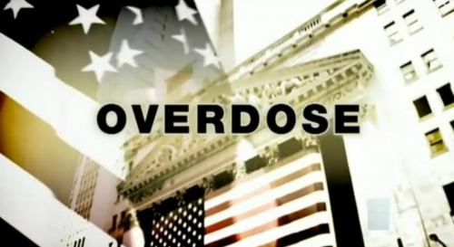 Post image for Overdose: the next financial crisis