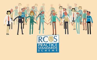 RCVS Small Animal Hospital Accreditation Bicester Vets