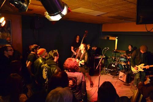 Lydia Loveless (2/27/14)