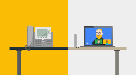 How Google went all in on video meetings (and you can, too)