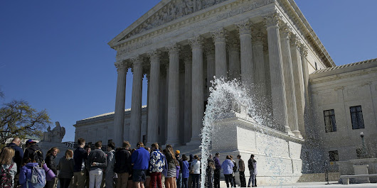 Supreme Court To Consider Lifting Class-Action Bar For Millions Of Workers