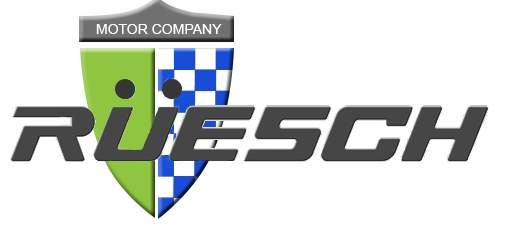 The Ruesch Motor Company Story - Achievements and Competition